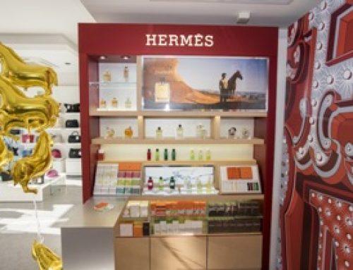 ESPACIO HERMÈS PERFUMISTA
