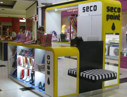 SECO Rainwear