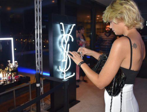 A un año de su llegada a Uruguay,  YSL Beauty celebra su éxito