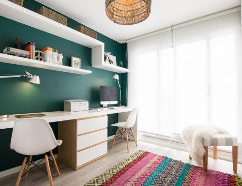 El desafío de un diseñador de interiores para interpretar el sueño de un espacio