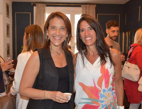 Ping pong con Carina Novarese periodista y experta en digital