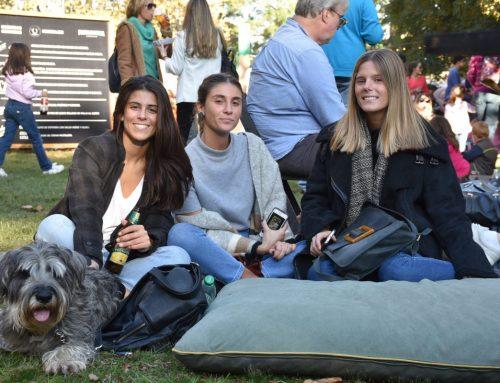 Degusto se consolida como el gran festival gastronómico de Montevideo
