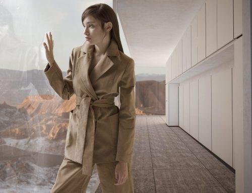 La sofisticación y elegancia de Rotunda.