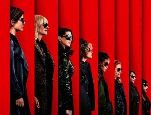 El film más fashion del año: Ocean´s 8