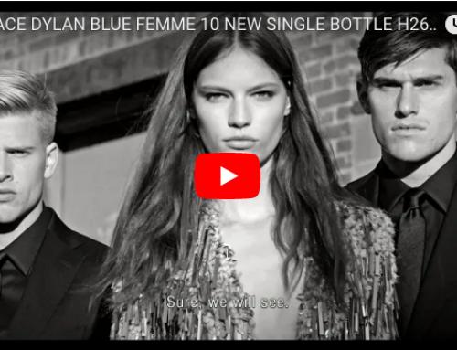 Nuevo Dylan Blue Pour Femme