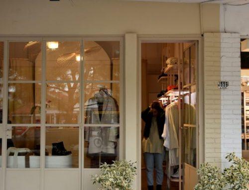 Nuevo año, nueva tienda y nuevos colores. El último twist de Savia.