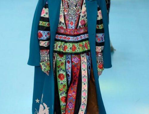 Rusia patea con fuerza la moda del 2018