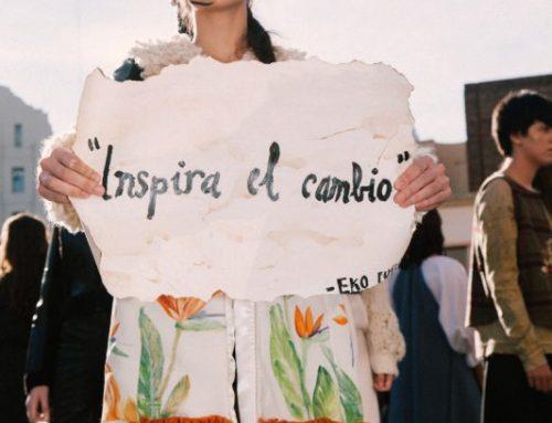 Una nueva mirada a la moda sustentable. 2º edición de MOLA en Uruguay.