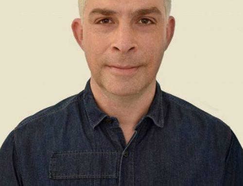 Marc Leffman es el nuevo director creativo de Rapsodia.