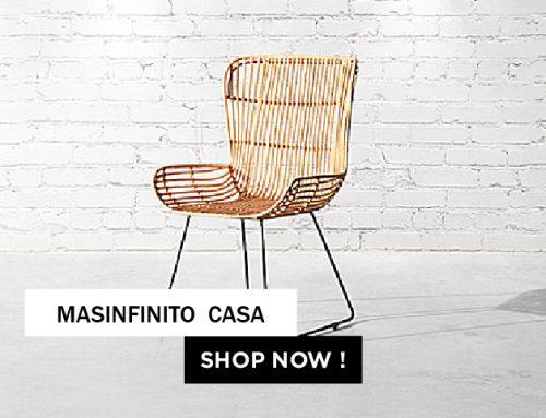 MASINFINITO CASA