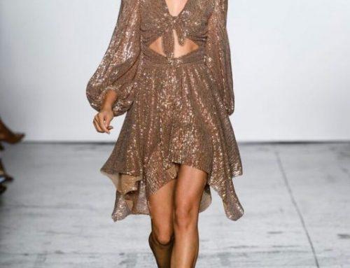 Fashion Palette NYFW SS19
