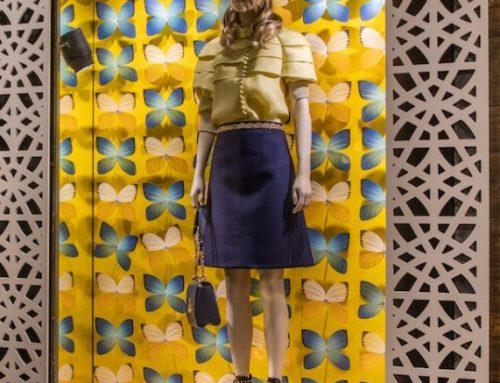 Louis Vuitton en Buenos Aires