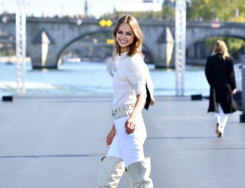L´Oréal Paris convirtió la moda y la belleza en una pasarela para todos