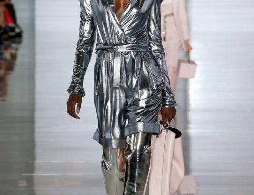 La moda lee el futuro