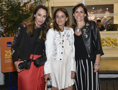 Sociales en Carrasco Fashion Night