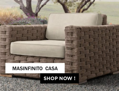 Masinfinito Casa New in!