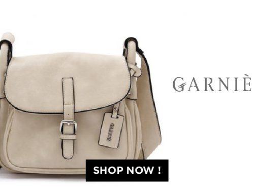 Lanzamiento Tienda online Garniè