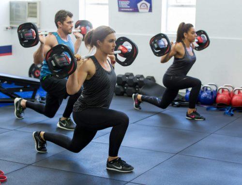 Un nuevo método de entrenamiento: F45 TRAINING