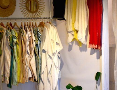 Hina, moda responsable con tesoros ancestrales