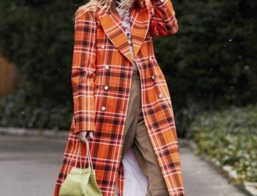 Escoceses de moda