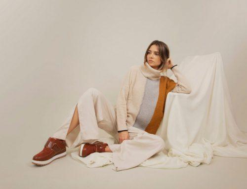 Lana y diseño irresistible