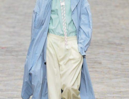 Moda Masculina: Pasteles