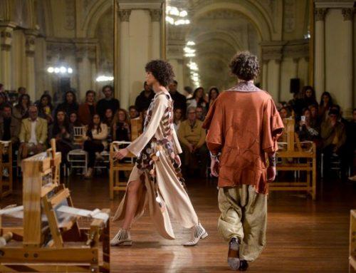RITMA, moda y danza uruguaya