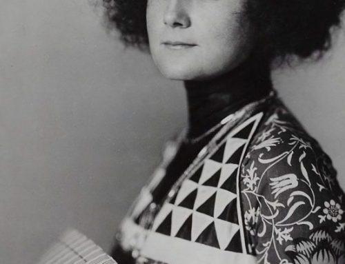Recordando a Emilie Flöge