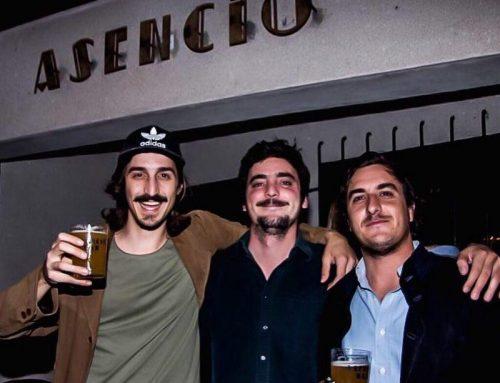 La historia de Asencio Bar