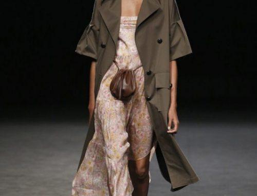 BOOM de Micro Bags; tendencia primavera verano 2020