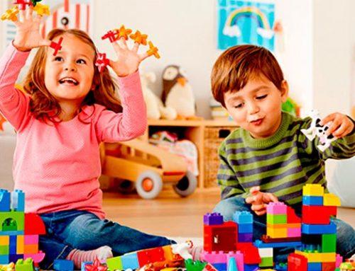 Día del niño: ideas de regalos según la edad
