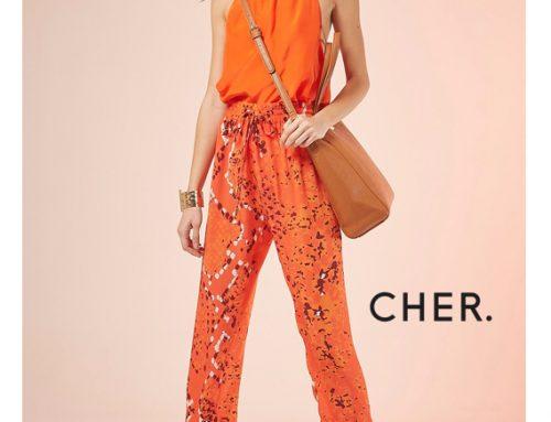 Dress Shop! Cher