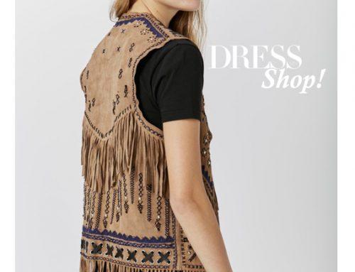 Dress Shop! Rapsodia