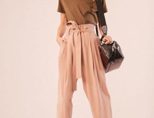 Tendencias Pantalones SS20