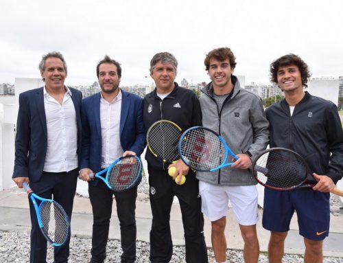 Uruguay Open 2019