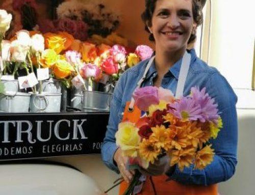 Las flores de Montevideo Shopping