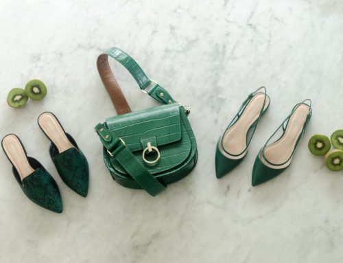 Zapatos y carteras Verano 20