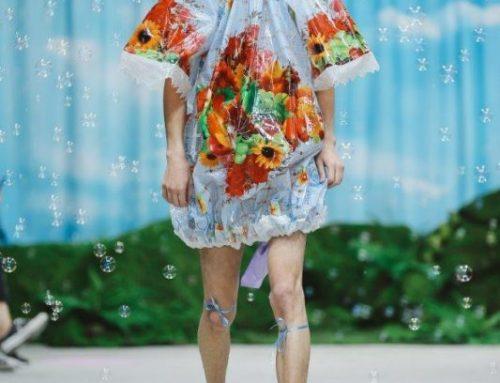 Shangai Fashion Week 2019