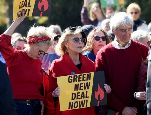 New Green Deal