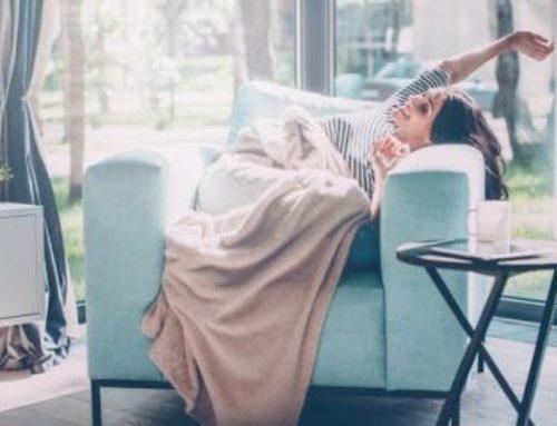 Nesting Tips por Maria Gomensoro