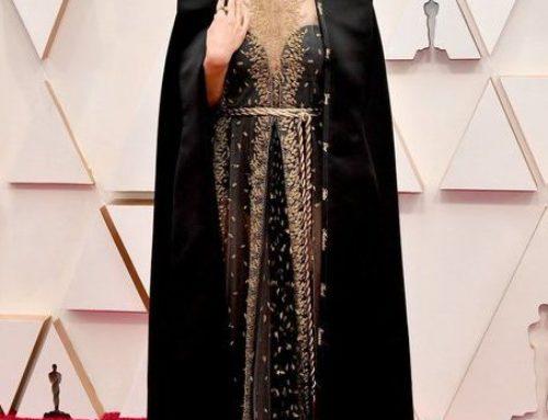 Looks Oscars 2020