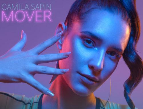 """""""Mover"""" de Camila Sapin"""