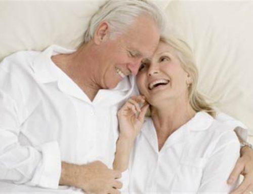 Cómo reducir riesgos en mayores de 60 años