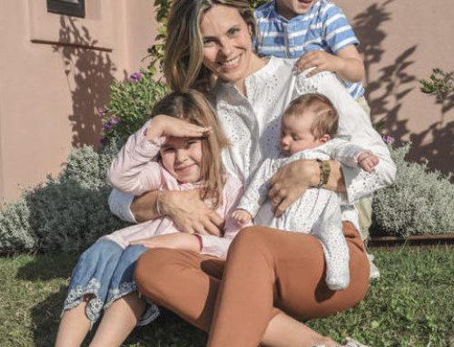 Día de la madre 2020: ¡las mamás tienen la palabra!