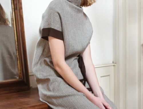 Undici, Made in Italy, Styled by Dress