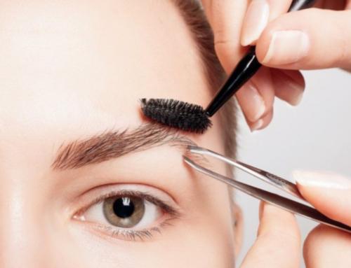 8 Errores de la depilación de cejas