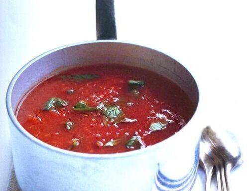 3 recetas irresistibles de sopas
