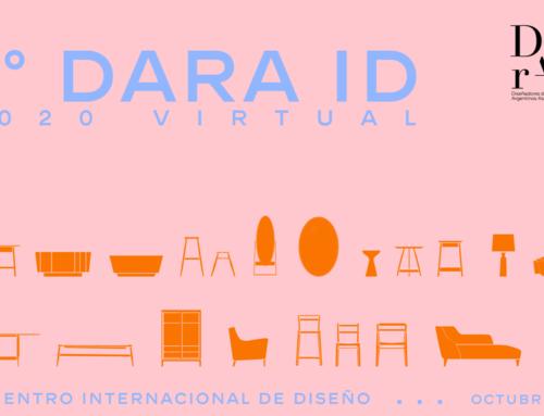 DARA ID 2020 Interiorismo y diseño argentino