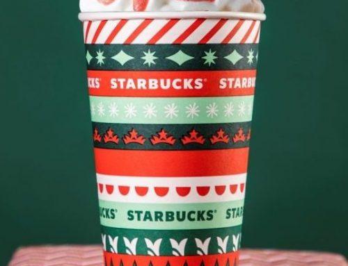 Starbucks Uruguay enciende el espíritu de las fiestas